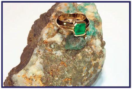 Emerald Ring 1 Gem Guide