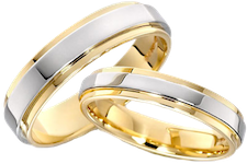 WEDDING BANDS Home