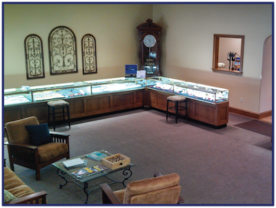 Lake Country Jewelers Retail Store About LCJ