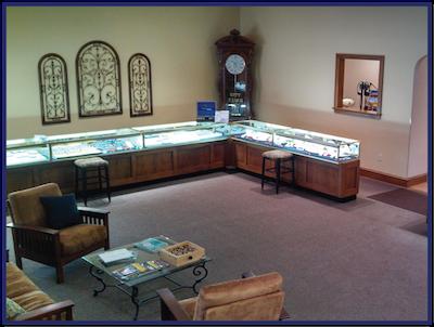 Lake Country Jewelers Retail Store LCJ eStore
