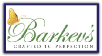Barkevs Logo Jewelry & Watches