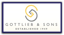 Gottlieb and Sons Logo
