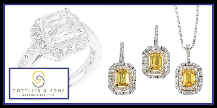 Retail Jewelry Jewelry & Watches