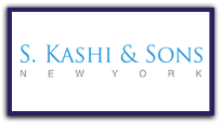 S Kashi and Sons Logo Jewelry & Watches
